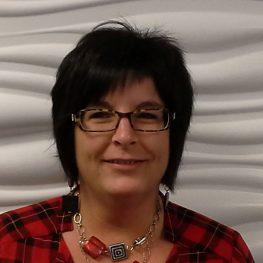 Caroline Desrosiers