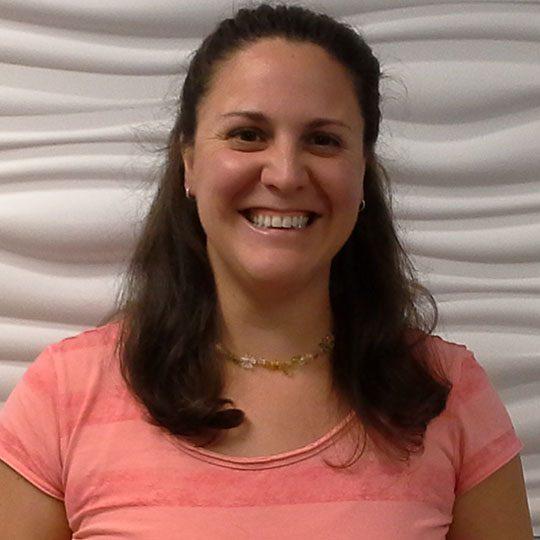 Mélanie Crépeau